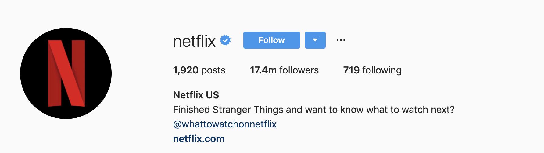 instagram mavi tık